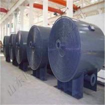 山东博宇螺旋板式换热器