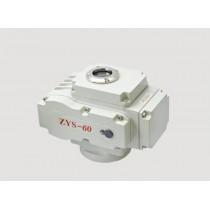 华通电动装置ZY-10 ZYS-10 执行机构