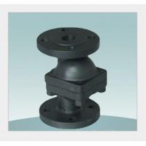 立式疏水阀  倒置桶式蒸汽疏水阀