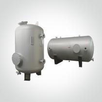 浙上德供应SGW/L-Nm³-Xmpa承压储热水箱 洗澡热水