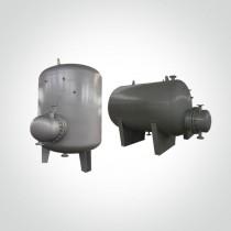 浙上德供应RV-03/04-Xm³H/S容积式换热器 水加热