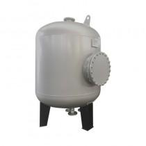 浙上德供应DFHRV-XX-N浮动盘管半容积式换热器 水加热