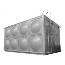 浙上德供应 不锈钢水箱 SD-X 存储生活卫生用水 可保温
