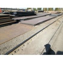 佳木斯Q550E高强度钢板.Q550NE钢板应用广泛