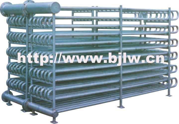 钛排管换热器