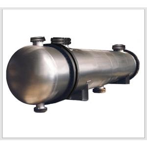 供应换热器(浮头式列管换热器)