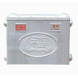 供应铸铁换热器460型