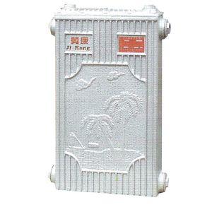 供应铸铁换热器660型