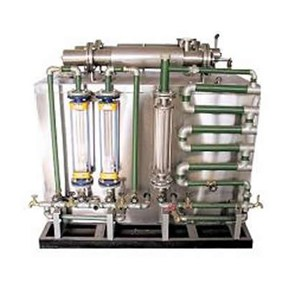 供应3KIV-I机械式监测换热器