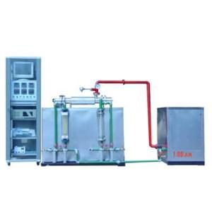 供应蒸汽加热式智能化监测换热器