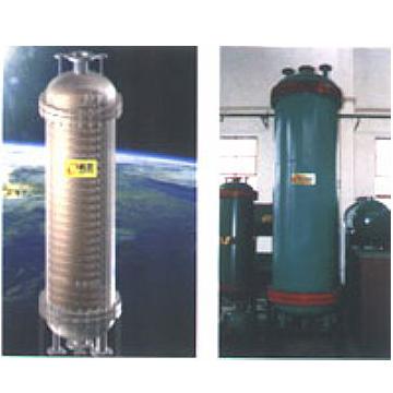 供应弹性管束换热器
