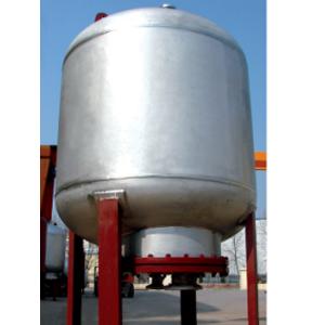 供应半容积式立/卧水加热器