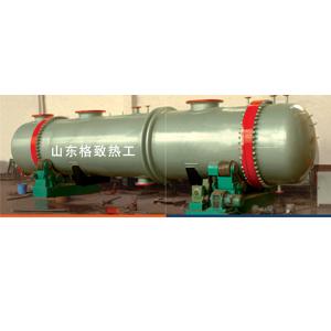 JR系列汽水基本热网加热器
