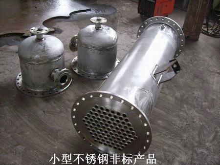 复合肥氨站成套设备