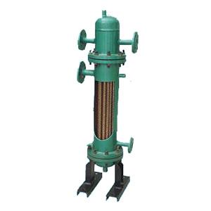 供应强制湍流换热器