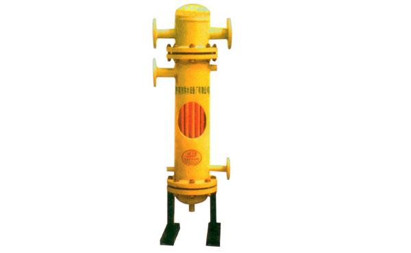 涡流纳米热膜 换热器