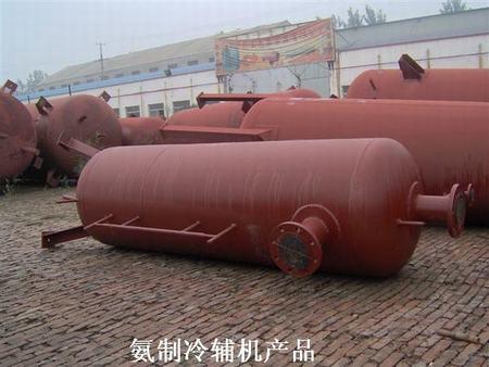 菏泽二氧化碳储罐