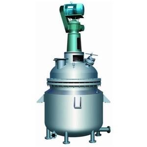 供应电加热反应釜