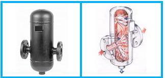蒸汽-汽水分离器