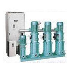供应恒压变量供水设备