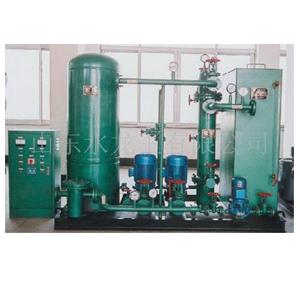 供应等离子体改性强化换热机组