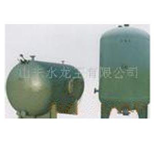 供应储存式浮动盘管换热器