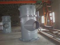 供应MLS型热管式煤气冷却器