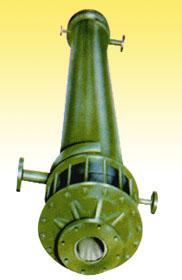 GH型浮头GH型列管式石墨换热器