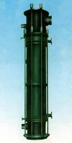 列管式石墨降膜吸收器