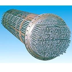 波紋管換熱器
