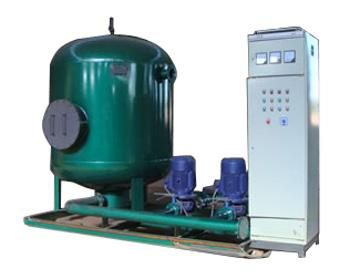 供应蒸汽凝结水回收器