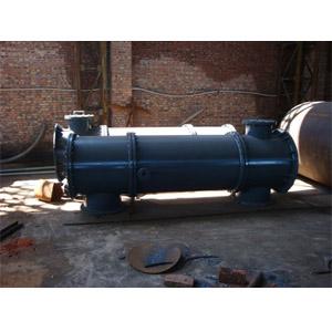 供应煤气预热器