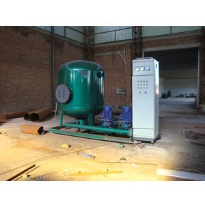 供应冷凝水回收器