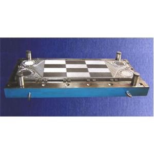 供应板式换热器模具
