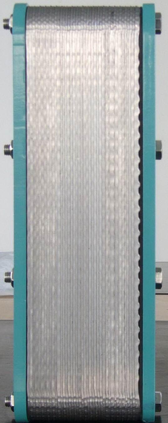 专业生产销售家用板式换热器