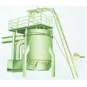 供应WLLK-90型煤气发生炉