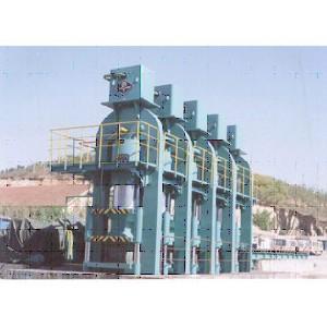 供应厚钢板液压机