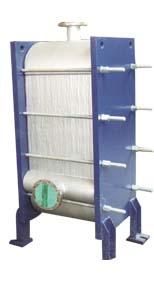 供应全焊板式换热器