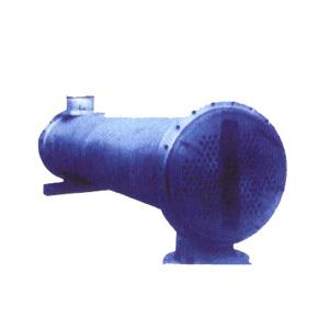 供应氮压机中间冷却器
