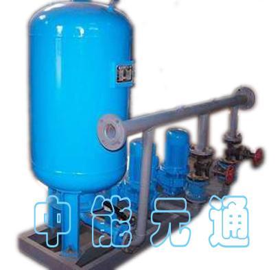 囊式自动给水设备
