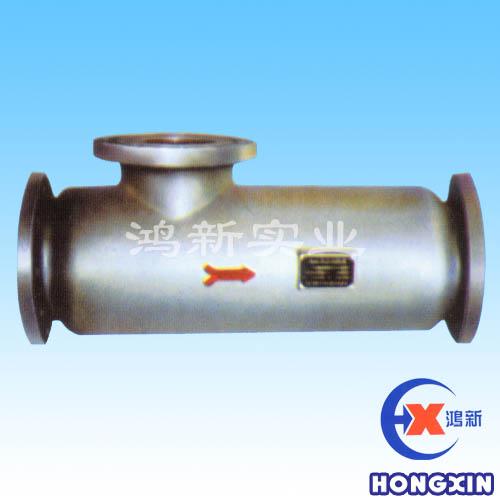 供应管道式汽水混合器