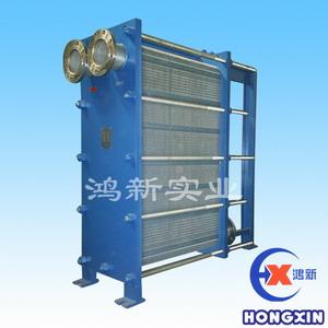 供应钛材板式换热器