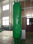 高压空气储罐