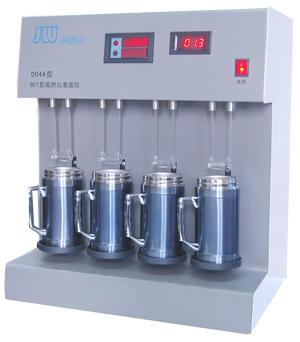 比表面分析仪JW004A-氮吸附