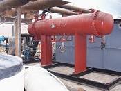 DSH浮动盘管换热机组
