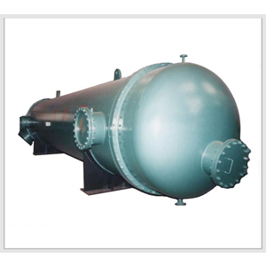 换热器(双纹管钛管闭冷器)