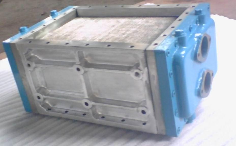 玉柴(YC6M)中冷器