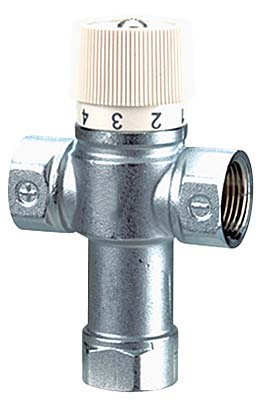C1301恒温混水阀