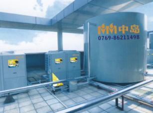 承接热水工程