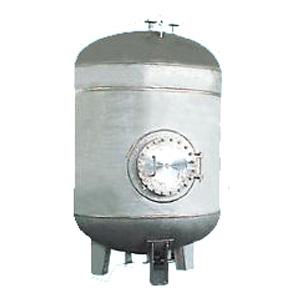 水平浮动盘管(容积式)换热器